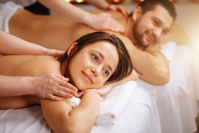 Duomassage Moments4u Meerhout verschillende massages voor 2 personen