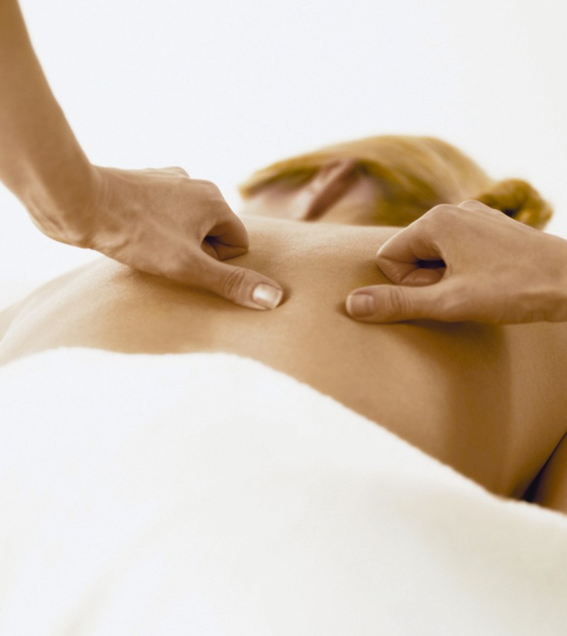 Shiatsu massage massages in Meerhout